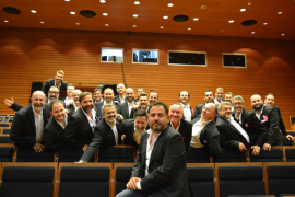 De la esperada alfombra roja al inicio de la gala de los Premios Goya 2017