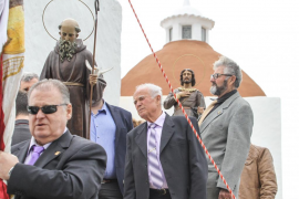 Rivera asegura que Ciudadanos «acabará gobernando España»