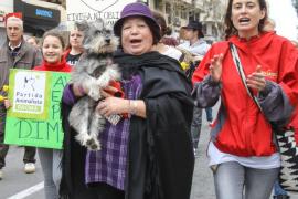 Muere de un infarto la concejal de Deportes de Tarragona