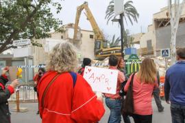 Marsave ve trato de favor de la edil de playas de Maó hacia Cruz Roja