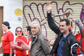 Sergi Enrich renueva contrato con el Eibar hasta 2019