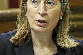 El Parlament pide al Govern que estudie crear un centro de Formación Profesional en Ciutadella