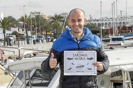 Acuerdo con los vendedores ambulantes: podrán renovar los permisos de Ciutadella