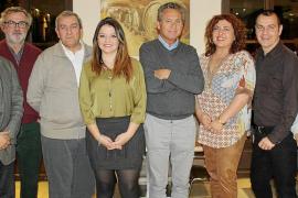 Jordi Évole irrita a a los diputados nacionalistas durante el concierto por los derechos de los refugiados