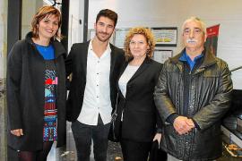 Fallece Carmen Mateo Martínez, directiva de la asociación ALBA-Menorca