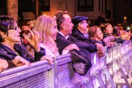 """Mil alumnos de Menorca asisten al concierto didáctico """"Un Quijote de cine"""""""