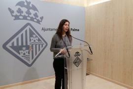 Company llama en Menorca a la «unidad y a la ilusión» para conseguir un PP balear «fuerte»