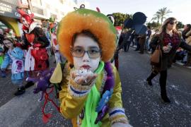 Ciutadella se prepara para viajar al pasado talayótico por Carnaval