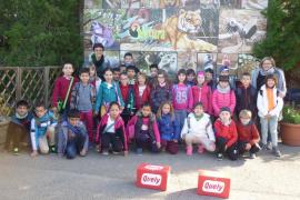 Un total de 24 jóvenes participan en el 'Weekend Menorca tecnología y jóvenes'