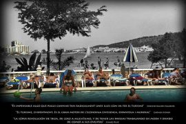 El 'Nura Nova' volverá a cruzar el canal de Menorca este sábado
