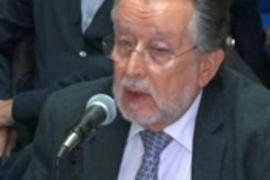 Urdangarin y Torres están en la Audiencia para conocer las medidas cautelares