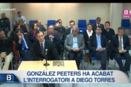 El juez Castro: «Las cosas irían más rápidas en los juzgados si no hubiera tanta corrupción en el PP»