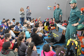Es Castellet de Sa Granja será la sede de la Reserva de Biosfera