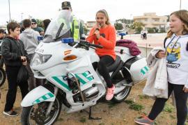 Rescatadas tres personas y desalojadas viviendas por una riada histórica en Alicante