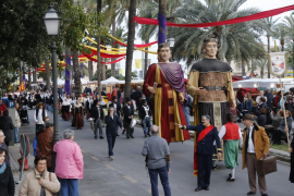 Richard Gere baraja instalar un gran centro de budismo en España