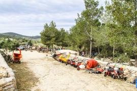 Empresarios locales promueven una gasolinera cerca del puerto de Son Blanc