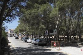 Las obras de la carretera entre Ferreries y Ciutadella empezarán en mayo