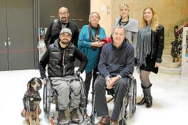Ciutadella pide a Fomento 400.000 € para acabar el teatro de Es Born