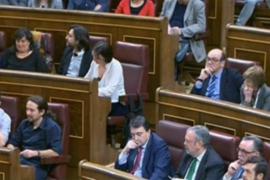 El conseller Vidal pedirá que la nueva PAC tenga en cuenta la insularidad