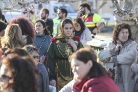 AENA cambia al director del aeropuerto de la Isla, Tomás Melgar por Eva Valenzuela
