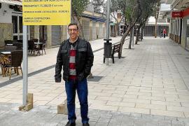 Las tomas falsas de los vídeos de Paco Sanz muestran cómo se reía de los donantes
