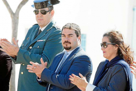 Joan Miquel Oliver presenta 'Atlantis', videoclip anticipo de su nuevo disco