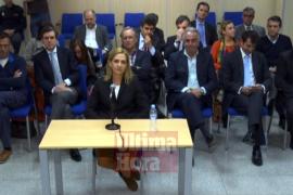 Més per Mallorca reclama ahora la gestión de Transparencia y Cultura