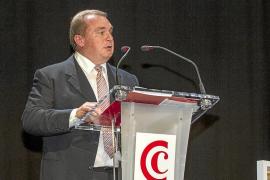 Reynés justifica la inversión del Estado al advertir que se ejecutará en seis meses