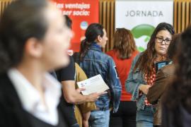 La Policía recaba información en dos consellerias de Més