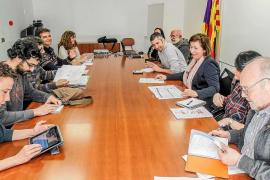 Los estudiantes pueden conseguir una beca de hasta 3.000 € entre Consell y Ministerio