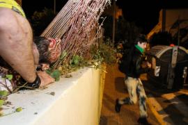 Muere una turista británica acuchillada en Jerusalén