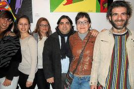 Busquets y Escribá vendían por internet sus fármacos contra el cáncer y el alzheimer