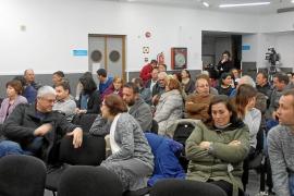 Los ediles del PSOE no se oponen a que Pere Moll sea 'caixer batle'