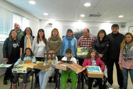 Medio Ambiente aprueba el agroturismo de Sant Llorenç
