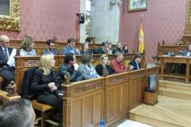 El juez atribuye a Marta Ferrusola el control del patrimonio familiar