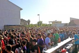 Ciutadella contratará a 50 vigilantes jurados para Sant Joan si sigue el plante policial
