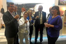 Éxito de convocatoria del I Foro El Económico, celebrado en Palma