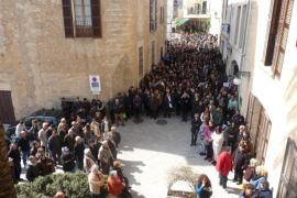 Carrera popular solidaria del colegio La Salle de Maó
