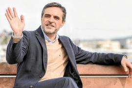 Alessandro Castagna: «Vivo aquí porque amo esta isla»