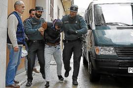Piden 36.000 € por herir a una motorista en un accidente en Maó