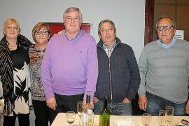 Fusió entre música, ball i cuina al Menorca Lindy Exchange