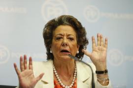 Confirmados 21 casos de 'xylella fastidiosa' en Menorca