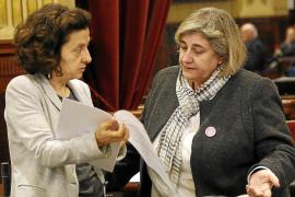 De la Concha no seguirá al frente de Podemos si no tiene más equipo