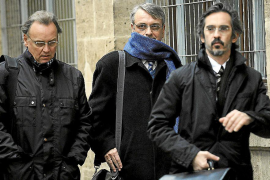 Rafel Crespí promete para Menorca ampliar titulaciones si dirige la UIB