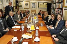 Un 26 por ciento de los internos de la cárcel de Menorca son extranjeros