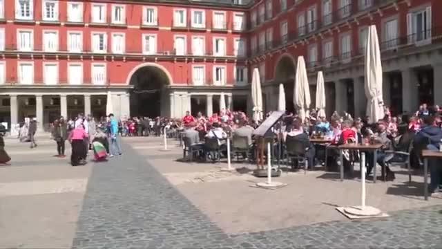 Huertas y Seijas denuncian ante Inspección de Trabajo que no tienen despacho en el Parlament