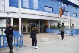 El Govern sancionará con hasta 12.000 euros la oferta de taxis pirata