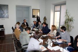 El TSJB establece que Puertos no puede dejar de pagar el IBI por discrepancias