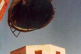 Que en el Polígono Industrial de Ciutadella se registre una proliferación de gaviotas...