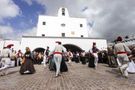 El Consell habilitará una zona de parking para acceder al castillo de Santa Àgueda
